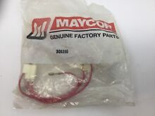 305396 Lamp Holder Light Socket Maytag Commercial Indicator Coin Op Dryer Ha