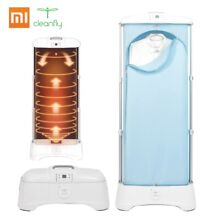Xiaomi Cleanfly Electric Clothes Dryer 100L Folding 4 Layer Protection 220V Z3J3