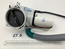 LG Washer Water Pump Assembly OEM Original Authentic