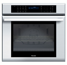 Thermador ME301ES Masterpiece Series 30  Electric Single Wall Oven Stainless