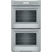 Thermador Masterpiece Series 30 Inch Convection Double Wall Oven ME302WS EXLNT