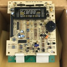 New GE Hotpoint Kenmore Oven Control Board WB12K5005 AP2020554 Replaces EA231237