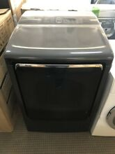 Samsung   7 4 cu  ft  capacity 12 Cycle Gas Dryer with MultiSteam   WI Fi   New