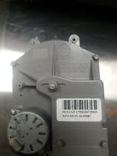 GE Washer Timer 175D2307 P005 With Knob