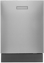 Asko DBI652IS Fully Integrated Dishwasher 24  Stainless Steel Super Cleaning