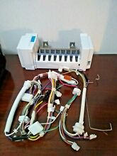 WHIRLPOOL   OTHERS ICE MAKER W10882923 NEW