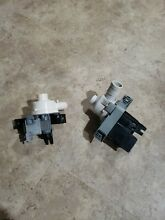 Maytag Washer Drain Pump set W10409079  W10403803