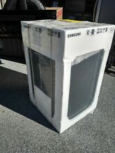 GAS Dryer  Brand New  still in box