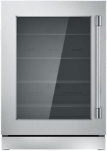 Thermador T24UR920LS Freedom Professional Series 24  Under Counter Refrigerator