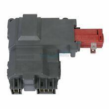 Washer Front Load Door Lock Switch 131763202 131269400 For Frigidaire Kenmore US