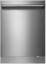 Asko DBI664PHXXLS 40 Series 24 Inch Fully Integrated Dishwasher in Stainless