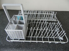 522657 Fisher   Paykel dishwasher rack assembly