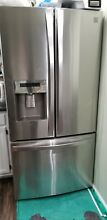 Kenmore Elite 33  French doors 25 CF  parts  read please  local pick up only