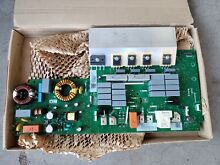 Control board 00745771 for Bosch Thermador induction cooktop range stove  PARTS