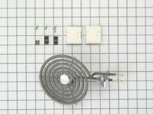 New Genuine OEM GE General Electric Oven Range Coil Surface Element WB30X359