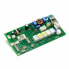 New Genuine OEM GE Washer Dryer Combo Electronic Control Board WH12X20274