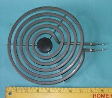 DACOR ELECTRIC HEATING ELEMENT ECC36   ECC46 GRILL COOKTOPS STOVE RANGE MINT