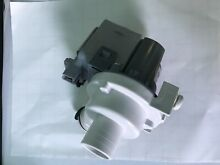 WP22003059 Maytag Whirlpool Washer Electric Drain Pump Assembly