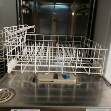 Whirlpool W10134647 Lower Dishwasher Rack   LOCAL PICKUP ONLY