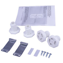 Dryer Stacking Kit Compatible With Whirlpool   Maytag Washer and Dryer W10869845