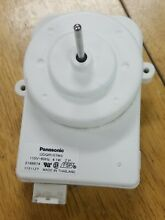 OEM Whirlpool Refrigerator Fan Motor 2188874  UDQR107W3  Money Back Guarantee