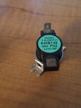 ge dryer thermal limit switch 202963