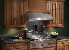 Broan Elite 30  Convertible Range Hood in Stainless Steel  E6430SS  Brand New