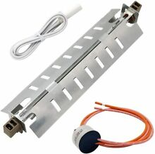 WR51X10055 WR55X10025 WR50X10068 Refrigerator Defrost Heater Kit for GE