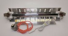 WR51X10055 WR55X10025 WR50X10068 Refrigerator Defrost Heater Kit for GE Hotpoint