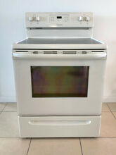 Frigidaire 30  Freestanding Electric Range  Dishwasher and Microwave 2019