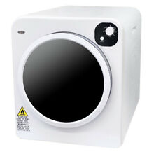 Sonya 13 2lbs Electric Portable Compact Cloth Dryer