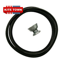 8066184 Dryer Motor Pulley   341241 Drum Belt for Whirlpool Replace AP6011686