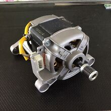 Frigidaire Washer Drive Motor 134362500 J52AAC 0102 Excellent Condition Tested