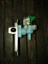 Whirlpool Water Valve 12490801  NEW  w o Box Packaging