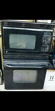 Great Condition GE Microwave Oven Combo