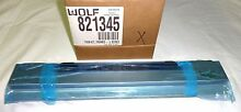 Wolf 821345 30  Framed Wall Oven Trim Kit for Wolf L Series STAINLESS STEEL NEW