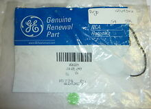 Genuine GE WB18X10224 Range Hood Lead Wire Jumper Harness Part NEW in Pkg