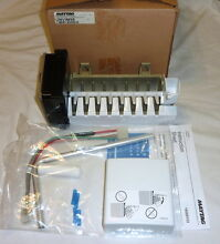 Genuine Maytag UNVIM98 Universal Ice Maker Kit fits Whirlpool   More NEW in Box