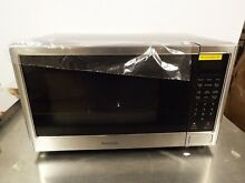 Kenmore P90D23AP WJW 0 9 cu  ft  Microwave Oven Black Stainless 73773  NEW