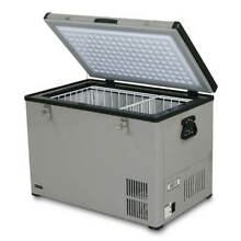 Whynter 85 Quart Portable Fridge and Freezer