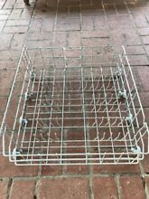 MAYTAG DISHWASHER LOWER RACK ASSEMBLY Model MOB7755AWB