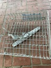 MAYTAG DISHWASHER Upper  RACK ASSEMBLY Model MOB7755AWB With Wind