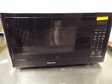 Kenmore P90D23AP WJW 0 9 cu  ft  Microwave Oven Black 73779  NEW