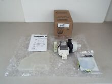 BRAND NEW OEM GENUINE Speed Queen  648P3 Washer KIT ELECTRIC PUMP KIT