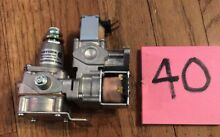 LG Dryer Gas Valve P  5221EL2002A  CGV22CK