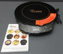 NuWave PIC Gold Precision Induction Cooktop  12  Hot Plate NEW without BOX