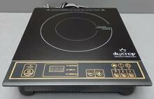 Portable Induction Cooktop 1800W Countertop Burner Digital Panel Duxtop 8100MC
