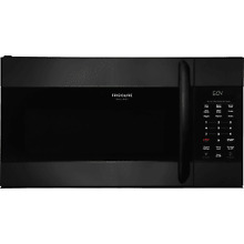 Frigidaire FGMV176NTB   Microwave Microwave Ovens