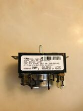 Whirlpool Kenmore Roper Dryer Timer  WP8299765 8299765
