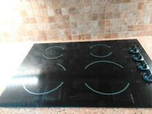 Kenmore Used Electric Black Ceramic Cooktop  Excellent Condition